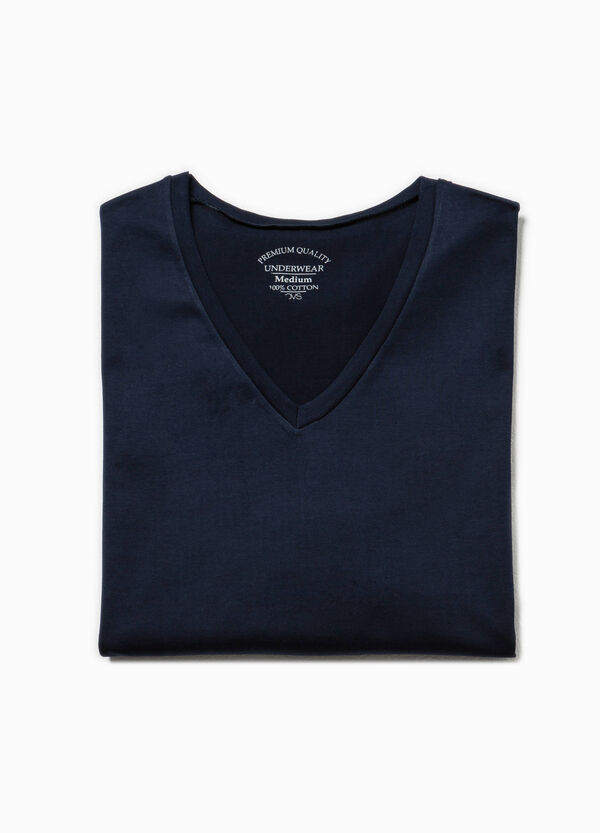 Cotton undershirt | OVS