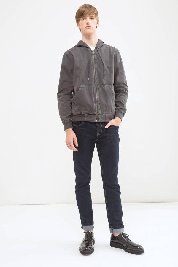 G&H hooded jacket | OVS