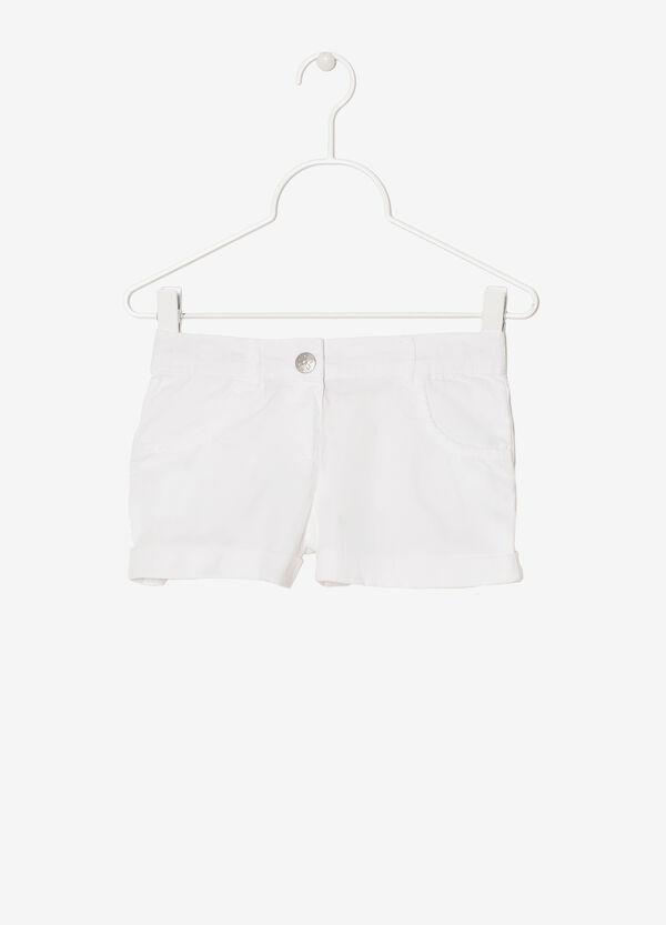 Shorts quattro tasche   OVS