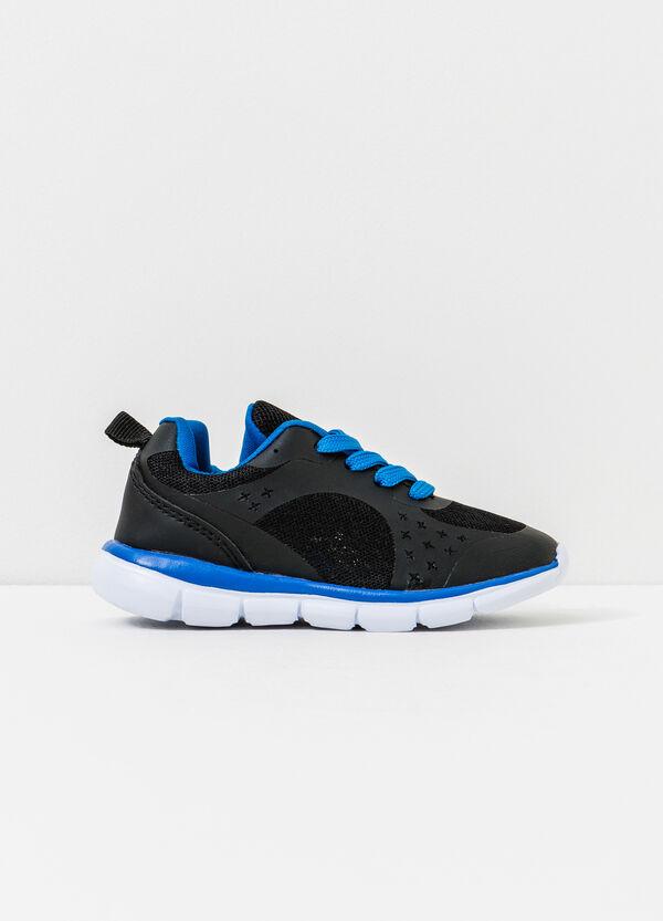 Sneakers con lacci   OVS