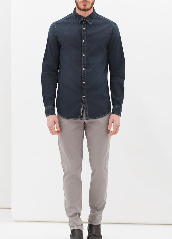 Camicia in jeans G&H | OVS