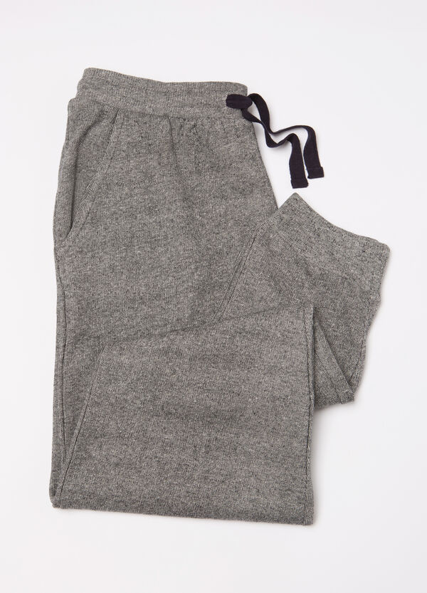 Pantaloni pigiama tinta unita   OVS