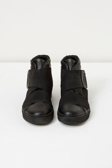 Shoes, Jean Paul Gaultier for OVS., Black, hi-res