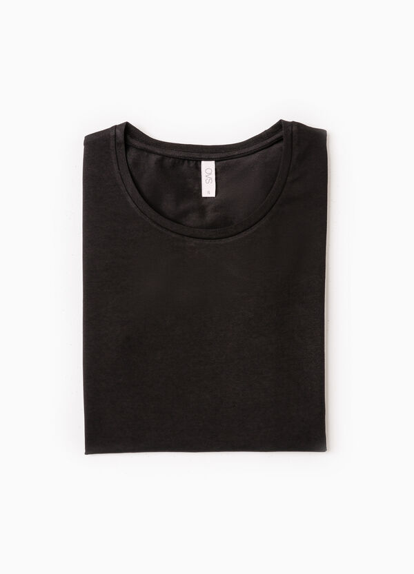 T-shirt intima cotone stretch | OVS