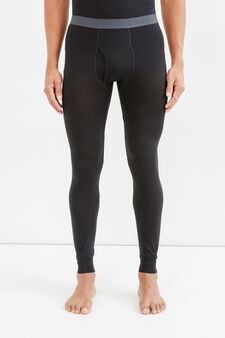 OVS Under Tech leggings, Black, hi-res