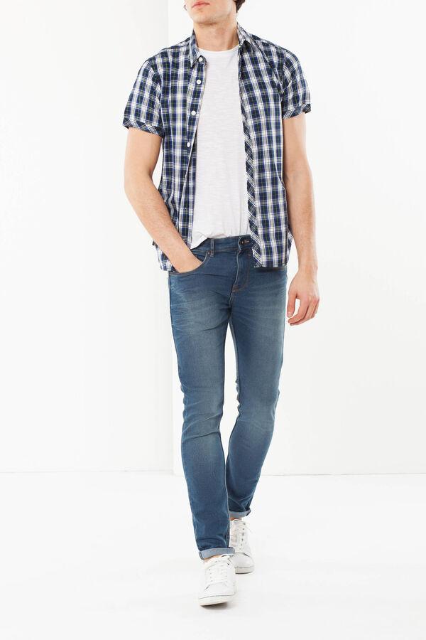 G&H short-sleeved shirt   OVS