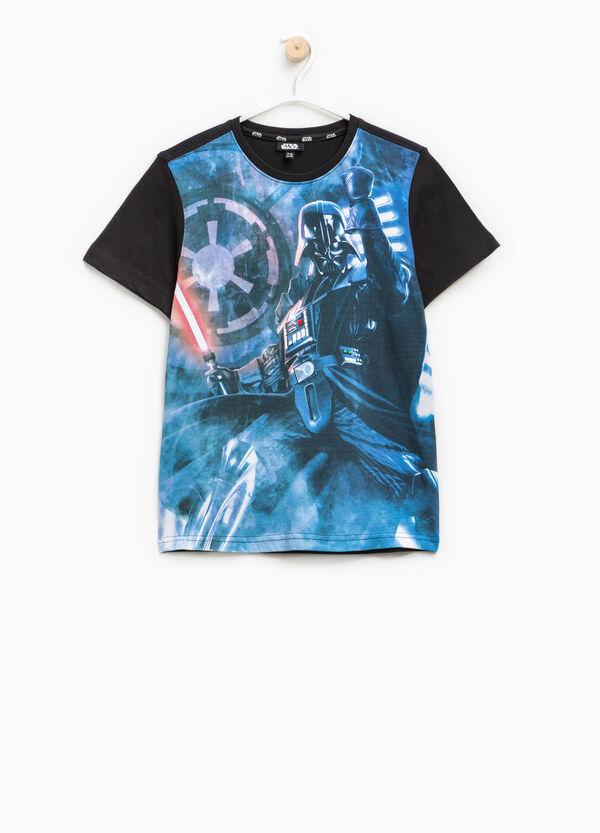 Maxi Star Wars print T-shirt | OVS