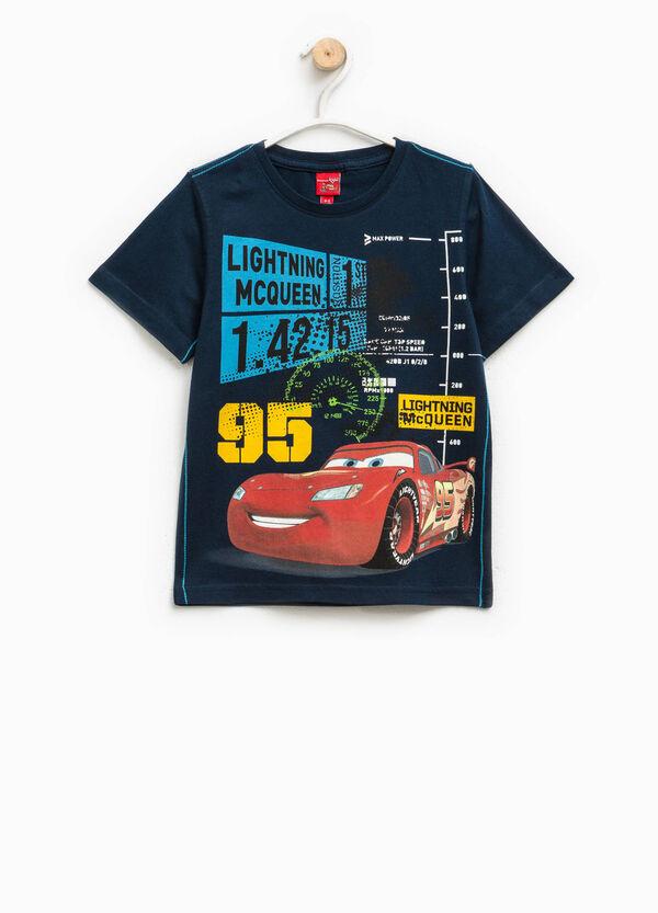 Maxi Cars print T-shirt | OVS