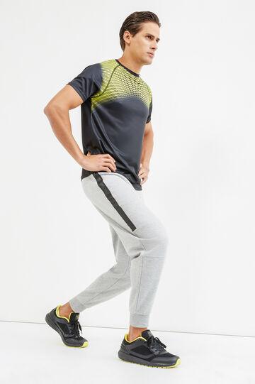 OVS Active Sport Training joggers, Grey, hi-res