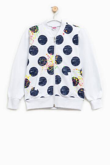 Dimensione Danza sweatshirt with all-over print