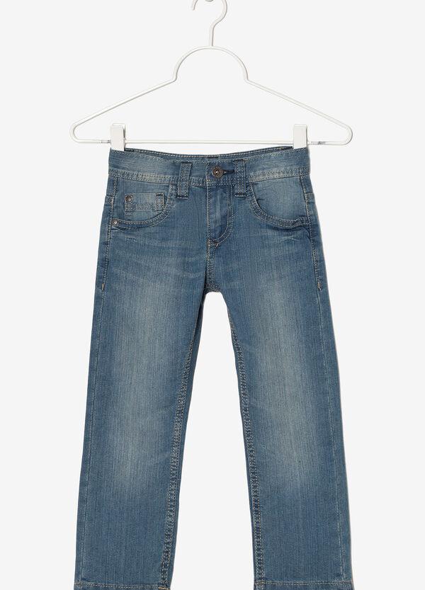 5-pocket jeans   OVS