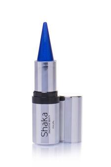 Full colour cover eye kajal, Dark Blue, hi-res