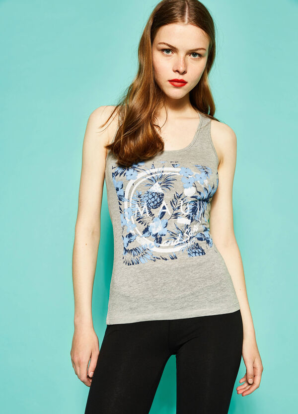 Printed top by Maui and Sons | OVS