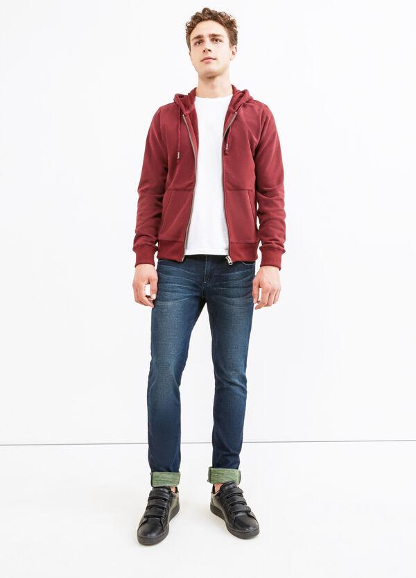 Cotton hoodie | OVS