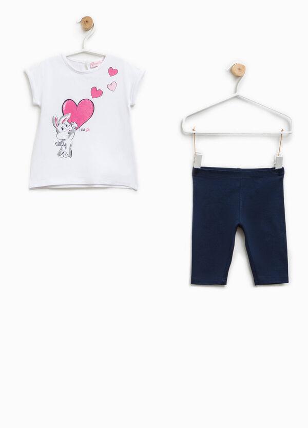 Completino Baby Bugs Bunny | OVS