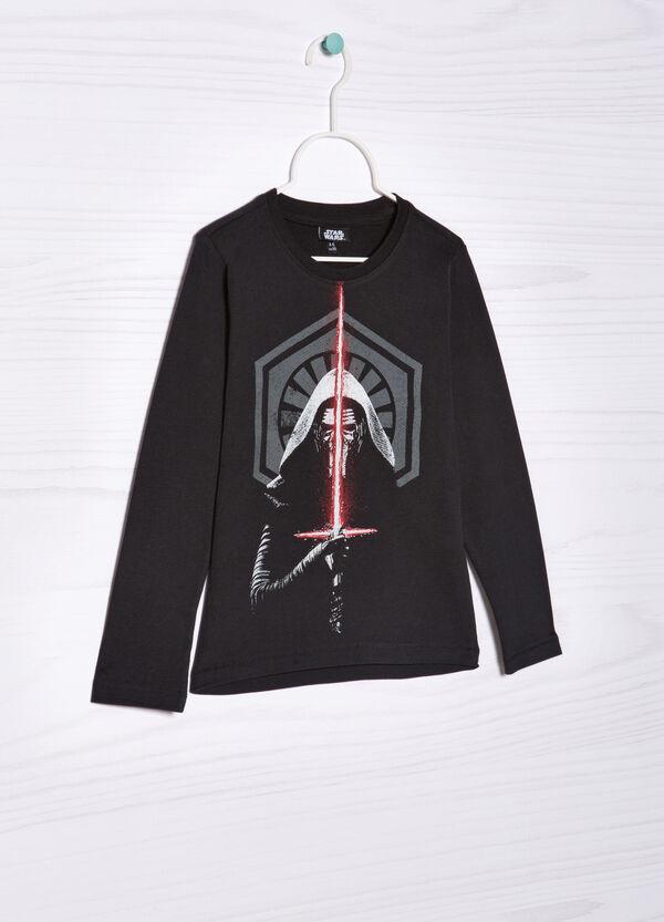 T-shirt maniche lunghe Star Wars | OVS
