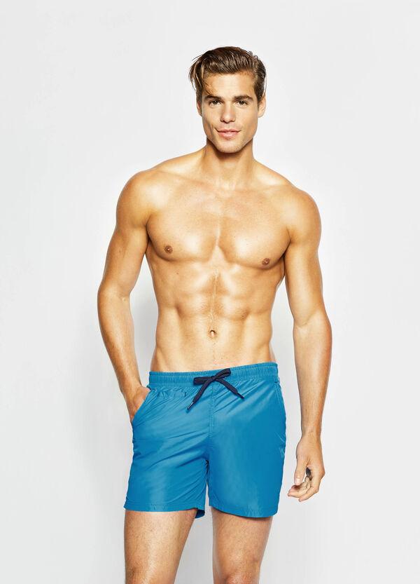 Pantaloncini mare con tasche | OVS