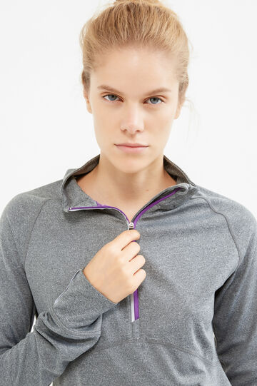 OVS Active Sport Training sweatshirt, Multicolour, hi-res