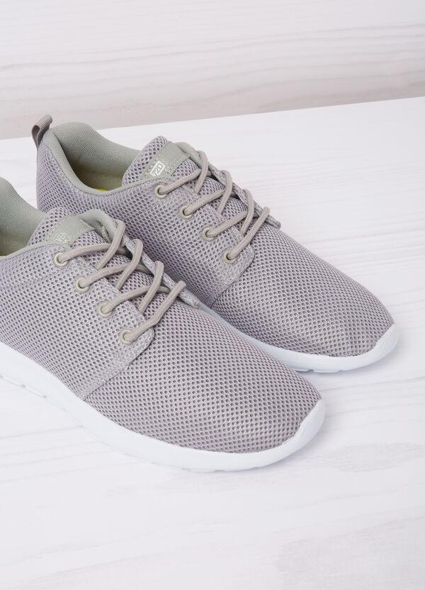 Sneakers con retina | OVS