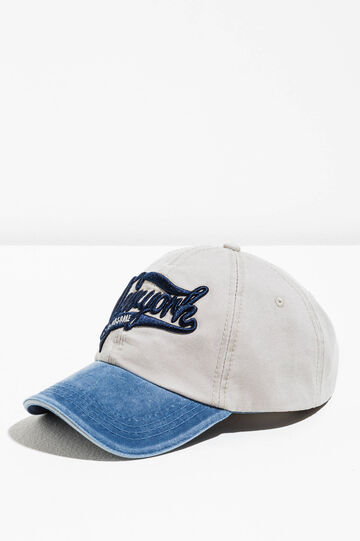 Cappello da baseball con patch G&H