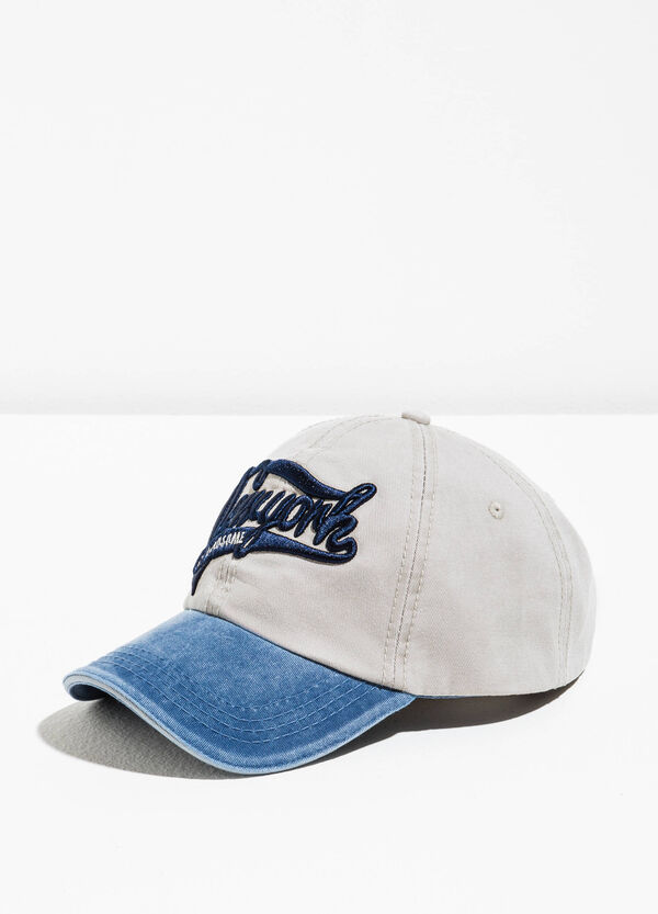 Cappello da baseball con patch G&H | OVS