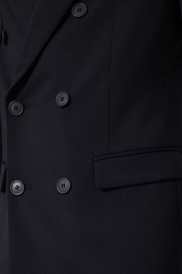 Blazer, Jean Paul Gaultier for OVS, Black, hi-res