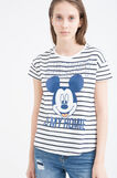 Mickey Mouse 100% cotton T-shirt, White, hi-res
