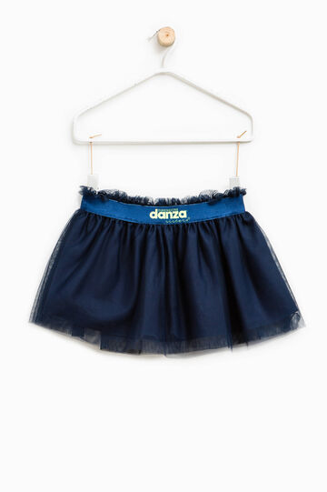 Dimensione Danza skirt in tulle