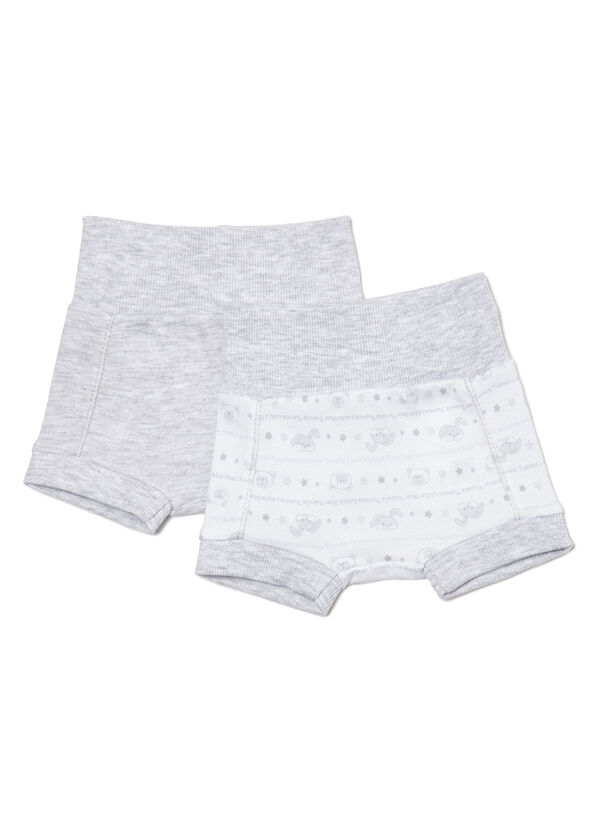 Two-pack shorts   OVS
