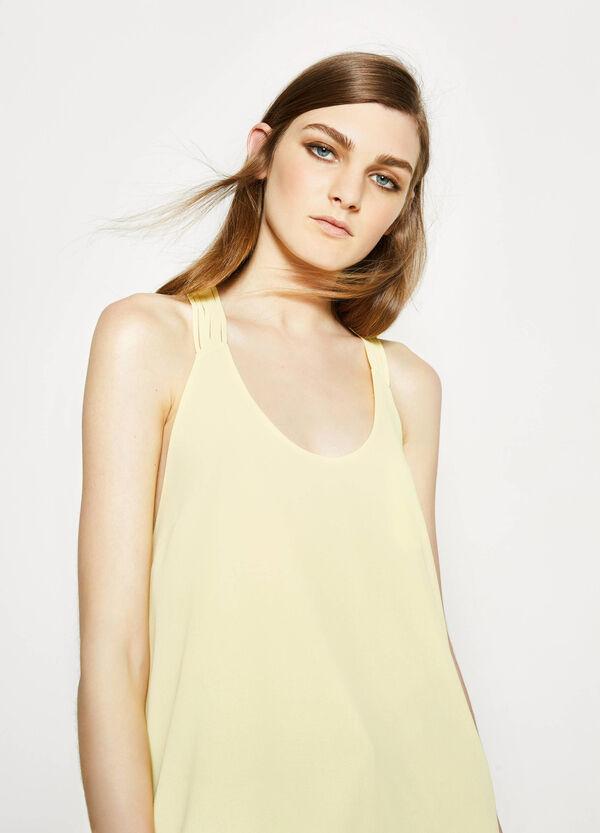 Top with shoulder straps | OVS