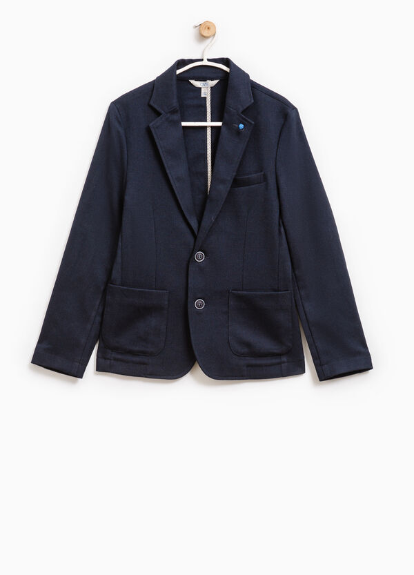 Elegant two-button jacket | OVS
