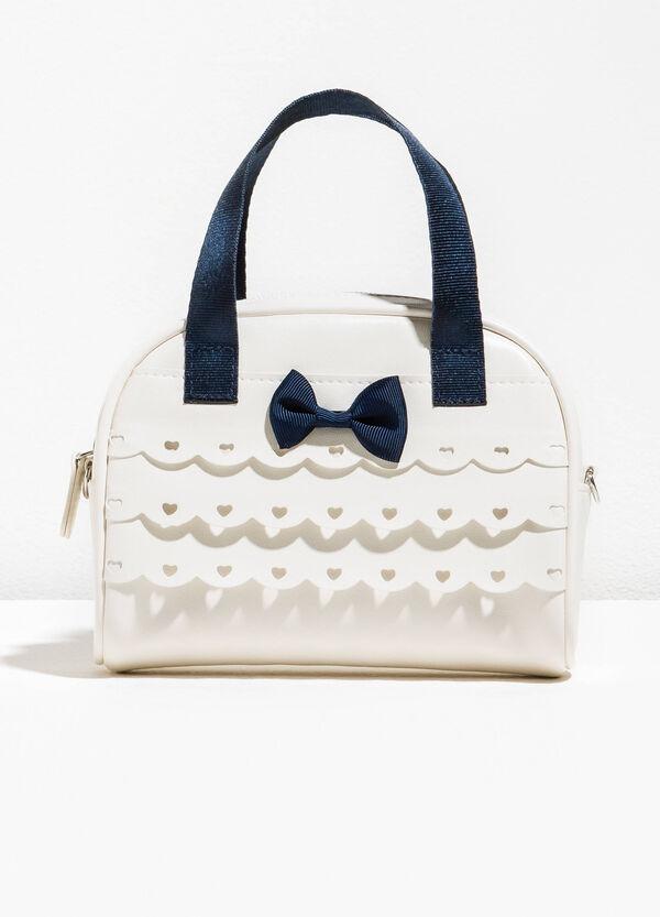 Shoulder bag with bow   OVS