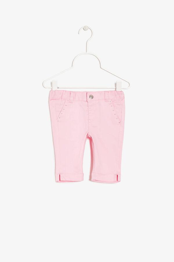 Pantaloni con strass | OVS
