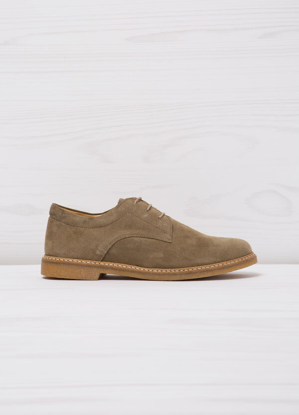 Suede shoes | OVS