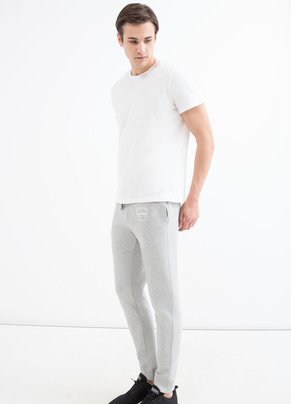 G&H Joggers in 100% cotton | OVS