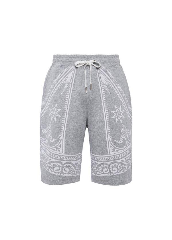 OVS Arts of Italy printed Bermuda shorts | OVS