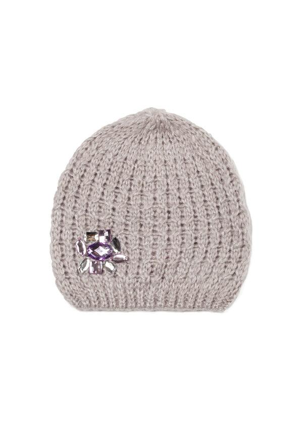 Diamanté beanie cap | OVS