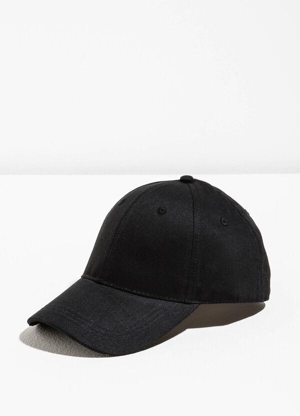 Gorra de béisbol de algodón | OVS