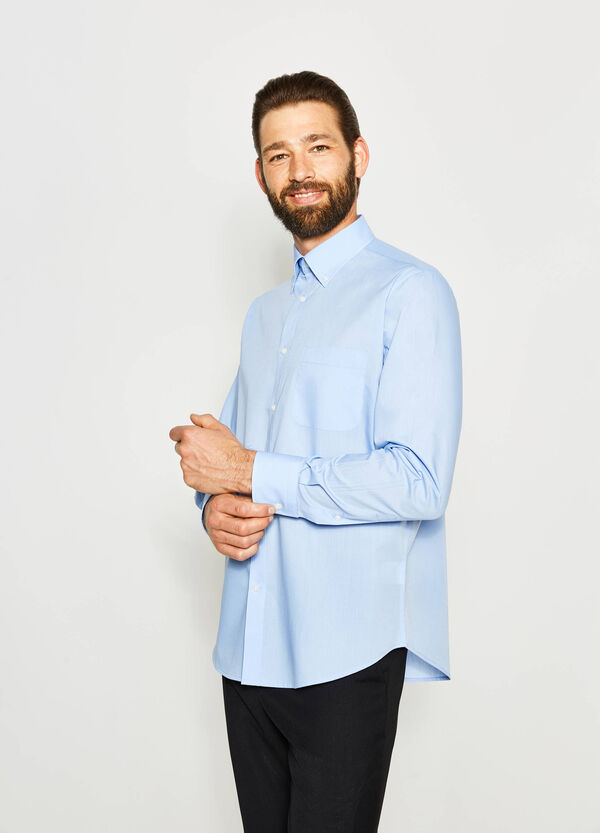 Regular-fit formal shirt | OVS