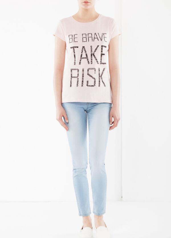 Slogan T-shirt | OVS