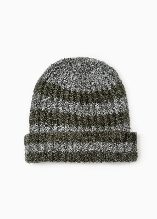 Cappello a cuffia fantasia righe G&H | OVS