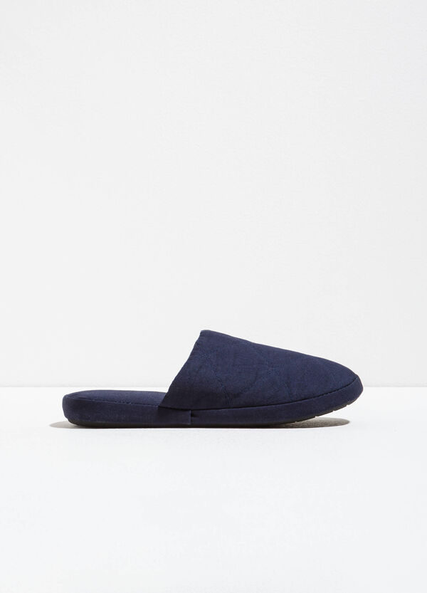 Quilted slippers | OVS