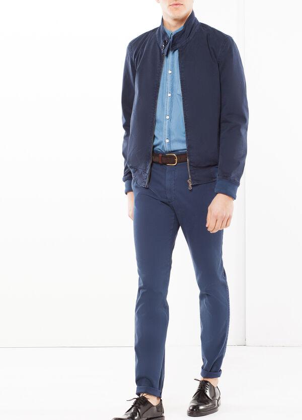 Rumford stretch jacket | OVS
