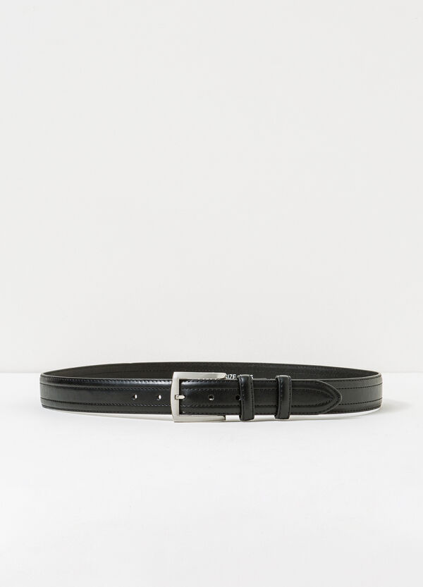 Strap with square buckle | OVS