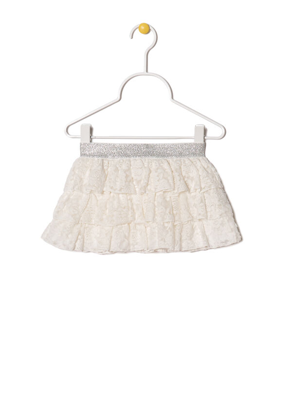 Flounced skirt | OVS