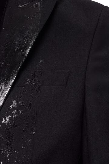 Blazer Jean Paul Gaultier for OVS, Nero, hi-res