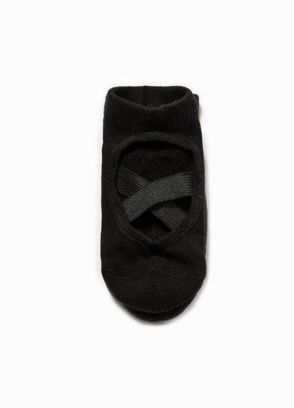 Slipper socks with elastic bands | OVS