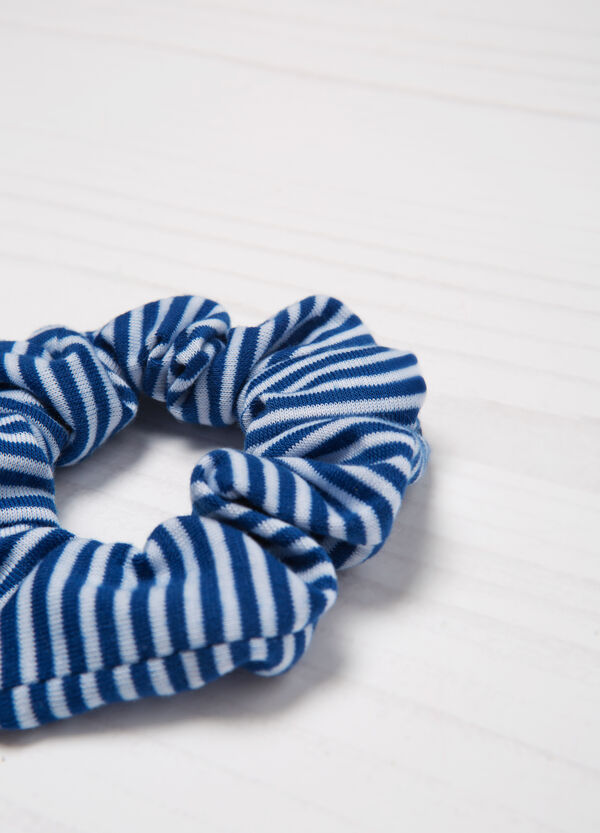 Striped pattern hair band | OVS