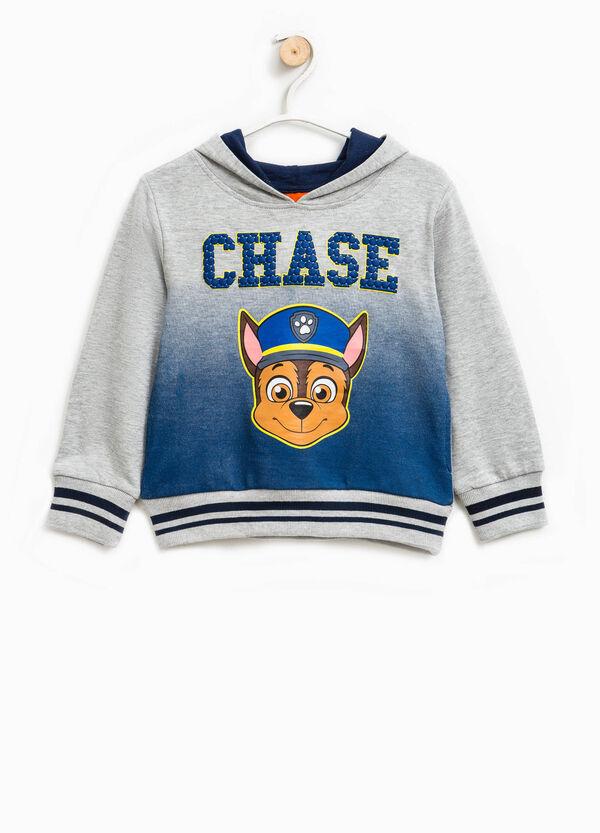 Cotton sweatshirt with Paw Patrol print | OVS