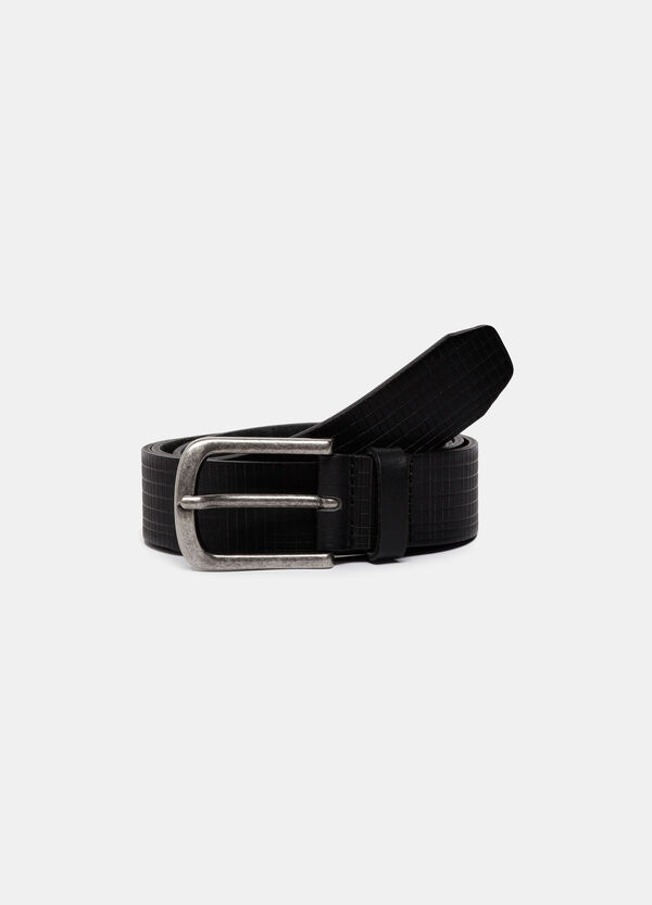 Check print belt | OVS